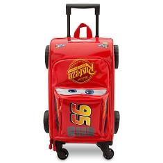 Troller Lightning McQueen din Cars 3 - Troler