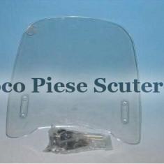 Parbriz scuter - Parbriz moto