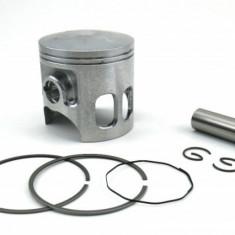 Piston scuter 2T 80cc Yamaha DT, RD 49.5 mm - Set cilindri Moto