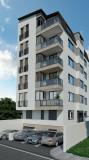 Apartament 3 camere Militari, Etajul 5