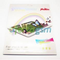Folie clara iPad 2 iPad 3 iPad 4 - Folie protectie tableta Apple