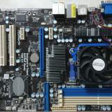 Kit AsRock 880GXH usb3 + Athlon II X3 455+ 4Gb Rami