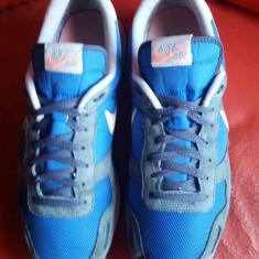 Nike Air Vibenna originali, piele naturala+textil, nr.46-30 cm. - Adidasi barbati Nike, Culoare: Multicolor