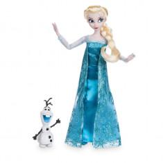 Papusa Elsa - Frozen New, Disney