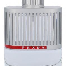 Apa de toaleta Prada Luna Rossa Barbatesc 100ML Tester - Parfum barbati