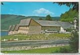 Bnk cp Bicaz - Motelul Cristina -circulata, Printata