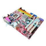 Ieftin! Placa de baza MSI G31M3 V2 LGA775 DDR2 FSB 1333MHz PCI-e, SATA GARANTIE!, Pentru INTEL