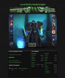Cont battlenet World of Warcraft Battle for Azeroth 6 x 110 lvl, Blizzard