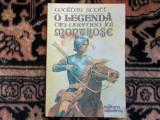 Walter Scott - O legenda din vremea lui Montrose