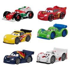 Figurine Baie Cars, Disney