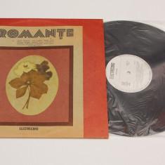 Romante - disc vinil ( vinyl , LP ) NOU, electrecord