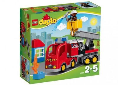 Camion de pompieri foto