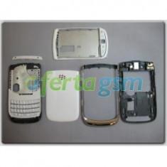 Carcasa completa BlackBerry 9800 white