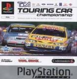 Toca Touring Car Championship PLATINUM - PS1  [Second hand], Multiplayer, Curse auto-moto, 3+