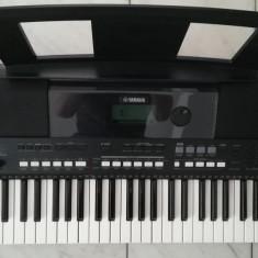 Yamaha PSR e433 - Orga