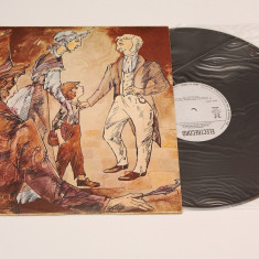 Charles Dickens - David Copperfield  - disc vinil ( vinyl , LP ) NOU, electrecord
