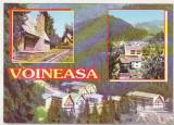 bnk cp Voineasa - Vedere  - circulata