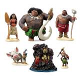 Figurine Vaiana - Moana, Disney