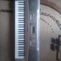 Orga Yamaha PSR E 303, 5 octave
