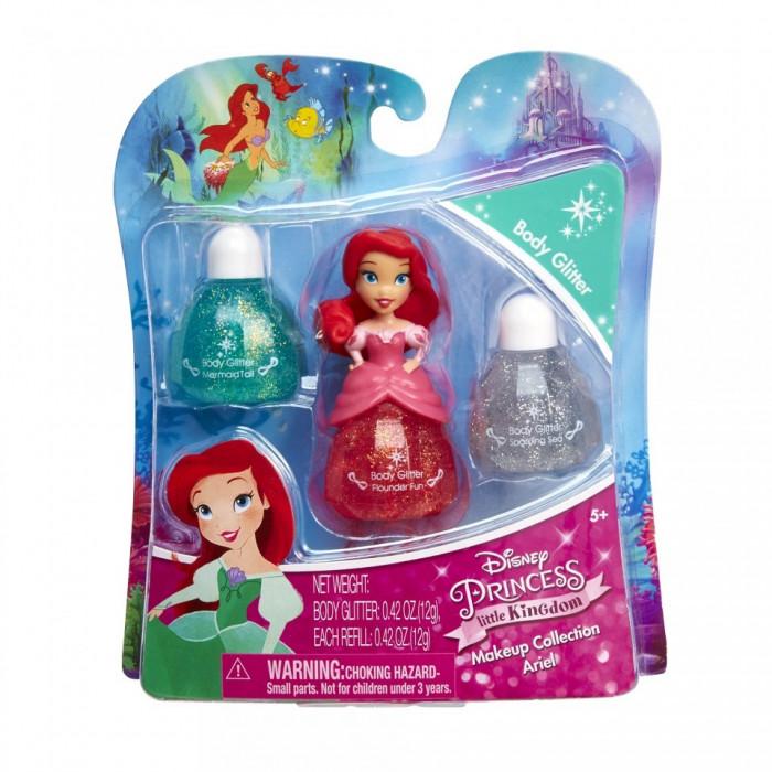 Set machiaj Disney Princess - Ariel body foto mare