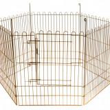 Tarc metalic - 150 x 75 x 84 - 1314