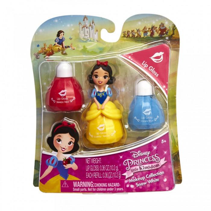 Set machiaj Disney Princess - Snow White lip stick