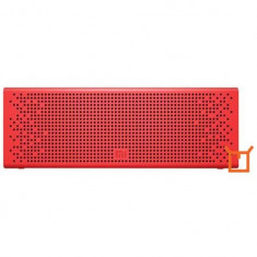 Xiaomi Mi Bluetooth Speaker Square Box Roșu