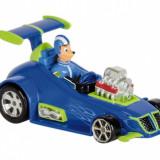 Mini masinuta Pete Roadster