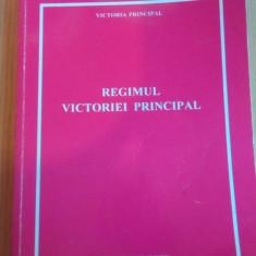 Regimul Victoriei Prinicpal - Victoria Principal /1995