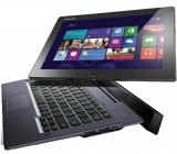 Tableta ThinkPad Helix LENOVO, 128 GB, 12.1 inch, Windows 8