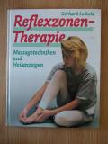 Cumpara ieftin REFLEXZONEN THERAPIE- LEIBOLD- reflexoterapie