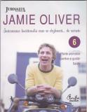 JAMIE OLIVER - INTOARCEREA BUCATARULUI CARE SE DEZBRACA DE SECRETE ( 5 VOL )