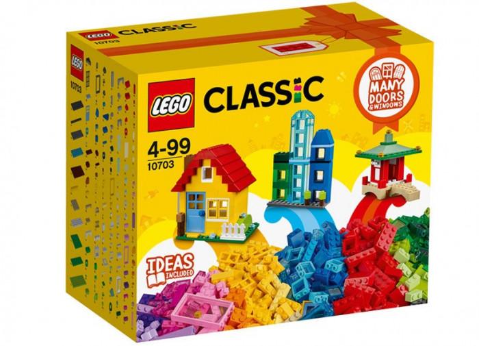 Cutie creativa de constructor