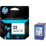 Hp C9352Ae Color Inkjet Cartridge - Cartus imprimanta