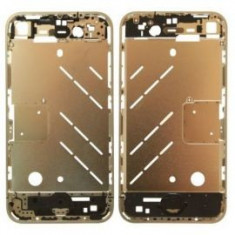 Carcasa mijloc rama metalica iPhone 4 Apple