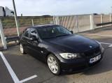 BMW Seria 3 E90 320D 163 cai, 320, Motorina/Diesel