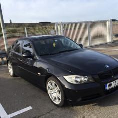 BMW Seria 3 E90 320D 163 cai, An Fabricatie: 2006, Motorina/Diesel, 28900 km, 1999 cmc