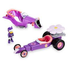 Masina lui Daisy - Mickey si Pilotii de curse, Disney