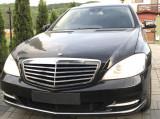 Dezmembrez Mercedes S Class w221 Facelift