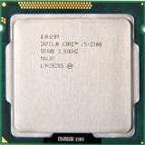 Procesor i5-2300 6M Cache 3.10 GHz 4 Cores LGA1155 HD Graphics 2000, Intel, Intel Core i5