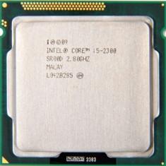 Procesor i5-2300 6M Cache 3.10 GHz 4 Cores LGA1155 HD Graphics 2000, Intel, Intel Core i5
