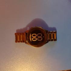 Smartwatch vector luna, Otel inoxidabil