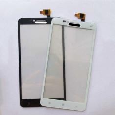 Touchscreen Lenovo A816 alb - Touchscreen telefon mobil