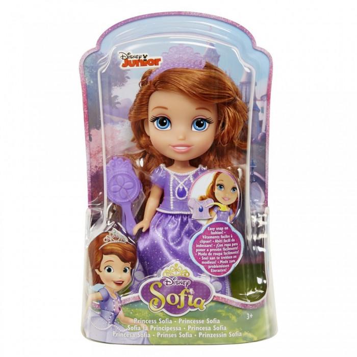 Papusa Prinƫesa Sofia Întâi - Violet