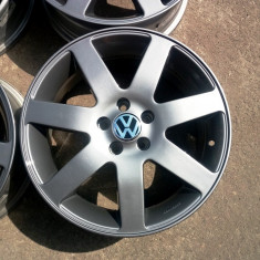 JANTE DMS 16 5X100 VW GOLF4 BORA POLO SKODA SEAT AUDI, 6,5