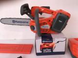 Drujba pe Baterie Husqvarna T536LIXP Fabricație 2018
