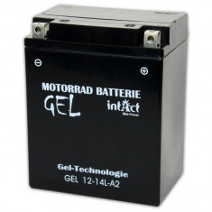 Baterie gel Scuter, Atv 14ah 12v inalta - Baterie Moto