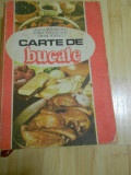LILIANA PODOLEANU--CARTE DE BUCATE - 1985