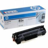 Hp Ce285A Black Toner Cartridge - Cartus imprimanta