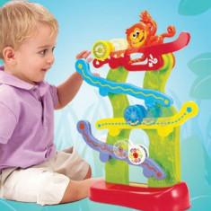 Jucarie MARBLE Happy Monkey Wheels ca NOUA! cu sunet